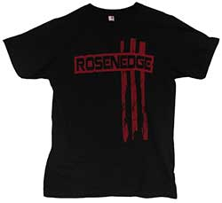 Rosenedge tee shirt